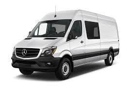 Mercedes-Benz Sprinter C1